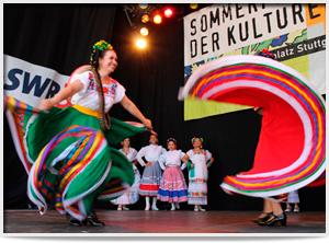 Festival de las Culturas Stuttgart