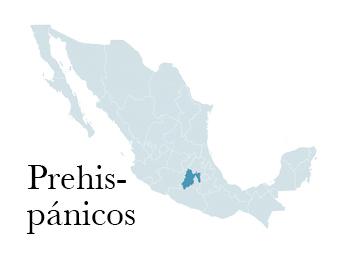 Prehispánicos