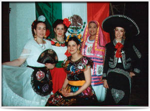 Adelitas Tapatías 2005