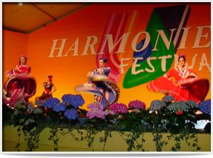 Harmonie Festival Limburg