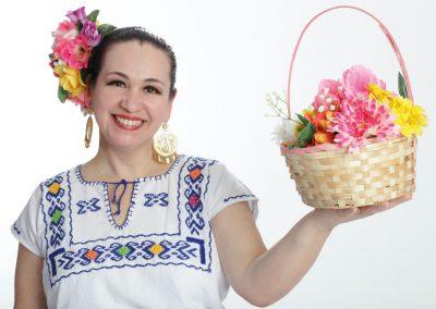 Ada, de Guadalajara, Jalisco.
