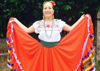Dulce, de Puebla.