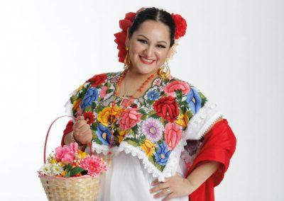 Liliana, de Ciudad de México.