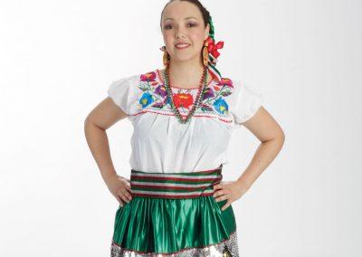 Lourdes, de Puebla.