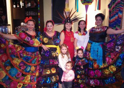 Mexico Lindo Schwetzingen