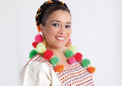 Laura, de Ciudad de México.