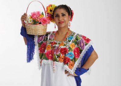Mariana, de Toluca.